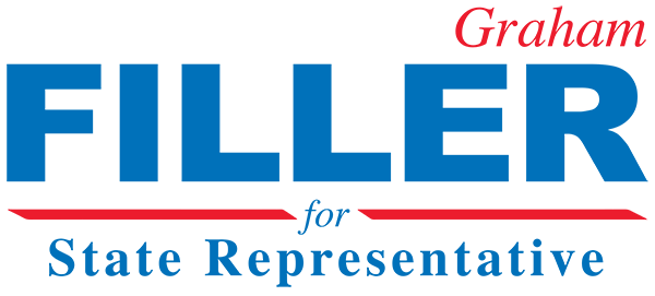 Graham Filler for State Representative